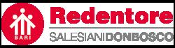 Redentore Salesiani Bari Logo